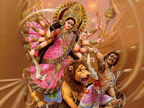 Shri Durga Saptashati Mp3 Free Download